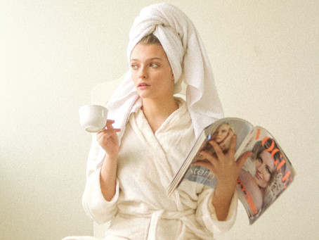 7 Self-Care Activities to Add to Your Weekend Plans