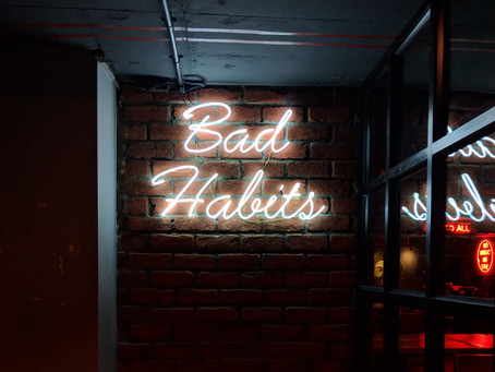 Habits to Cut out of Your Life Right Now