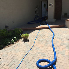 200 FT DOWN CLEANING CARPET POWER FULL EQUIPMET EXCELLENT RESULTS
