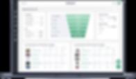 Metadata.io Automated Account-based advertising platform dashboard