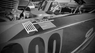 NEW DRIVER: Collin Ruess joins Scuderia Littel in 100cc debut
