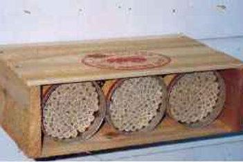 Three Nester Box