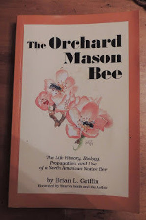 Book:  The Orchard Mason Bee