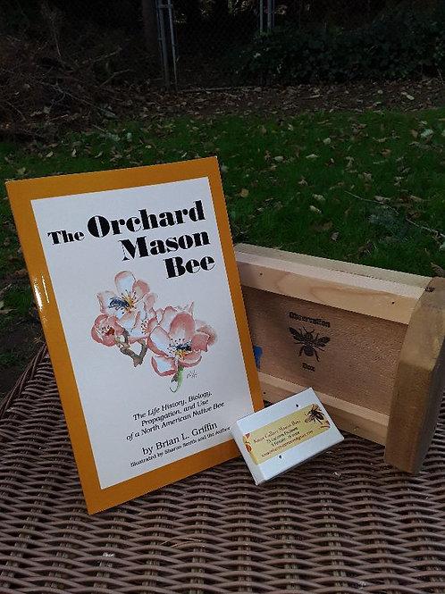 Observation Box Gift Set