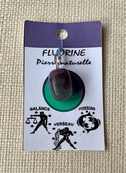 FLUORINE 5 €