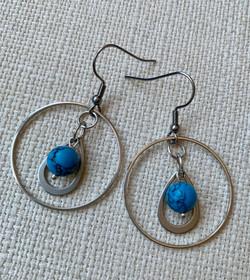 BLUE ARG 8 €