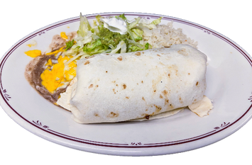 Burritos Joe Vera's