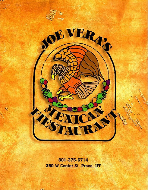 Joe Vera's Mexican Food
