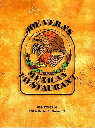 Joe Vera's Mexican Food