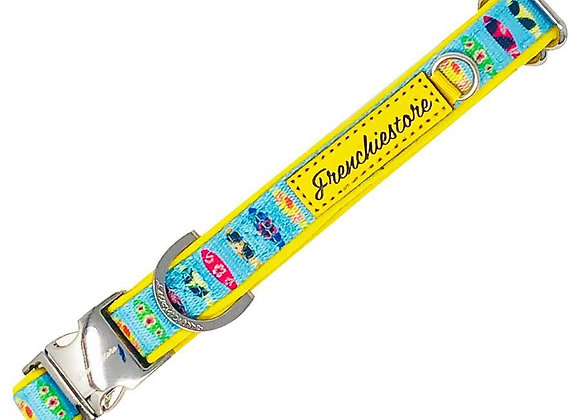 Breakaway Dog Collar | California Dreamin'