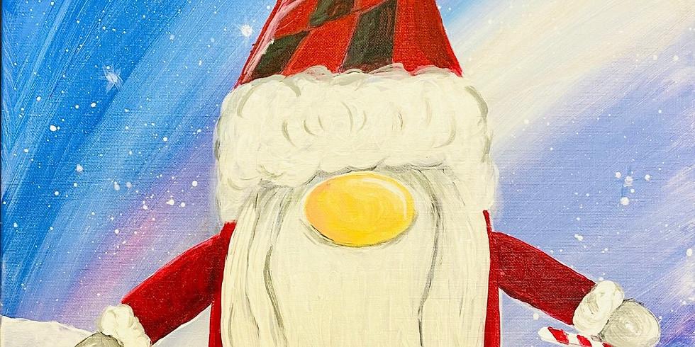Recording of The North Pole Gnome