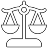 Law Enforcement Agencies_Legal_Law_Scale of Justice_Balance.png
