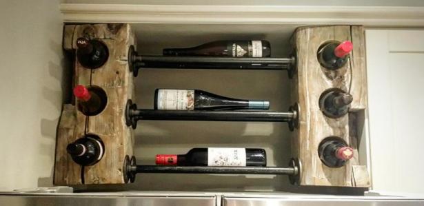 Wine Box, Burlington