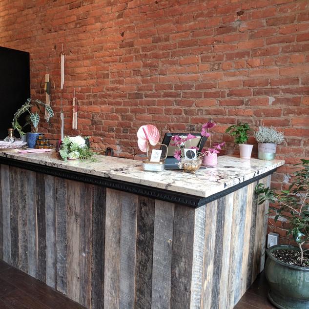 Thuya Floral Arts Studio