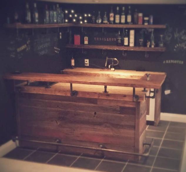 Barnside Bar