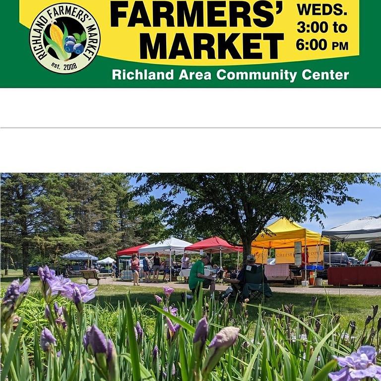 Richland Farmers Market