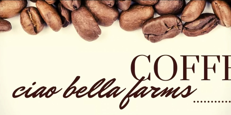 Meet and Greet with Ciao Bella Farms