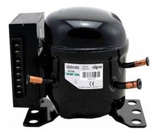 Compresor Para Heladera 12v 24v