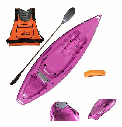 Kayak Maori Completo