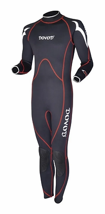 Traje Neoprene Largo 3mm