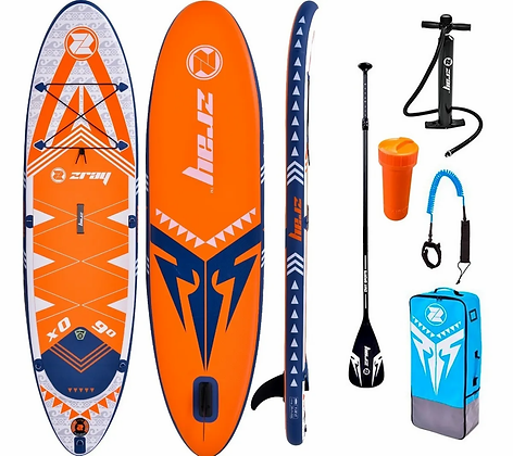 Tabla Sup Standup Paddle Young Zray X0 Inflable New Model