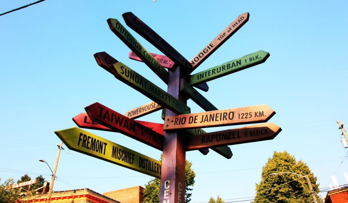 fremont guidepost