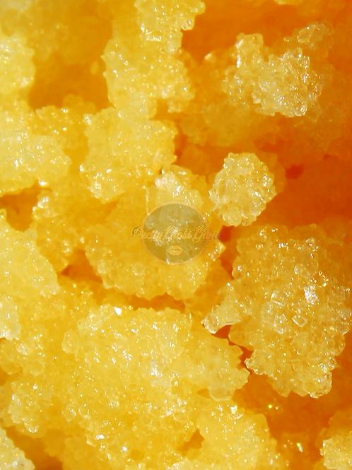 Pineapple Sugar Slushie