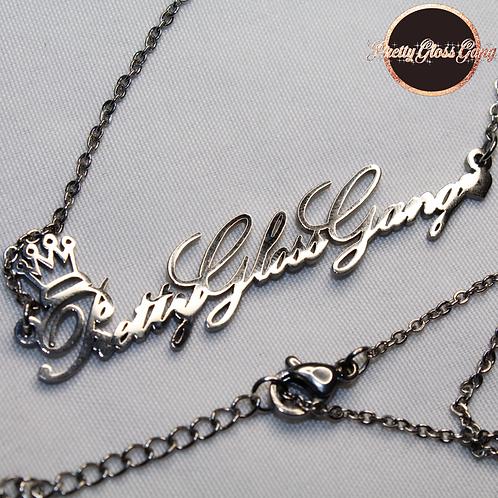 PrettyGlossGang Necklace