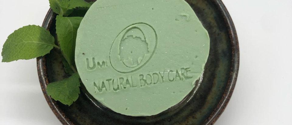 MinTea Handcrafted Moisturizing Soap