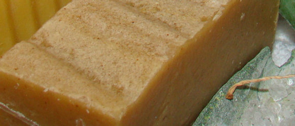 Bamboo Handcrafted Moisturizing Soap