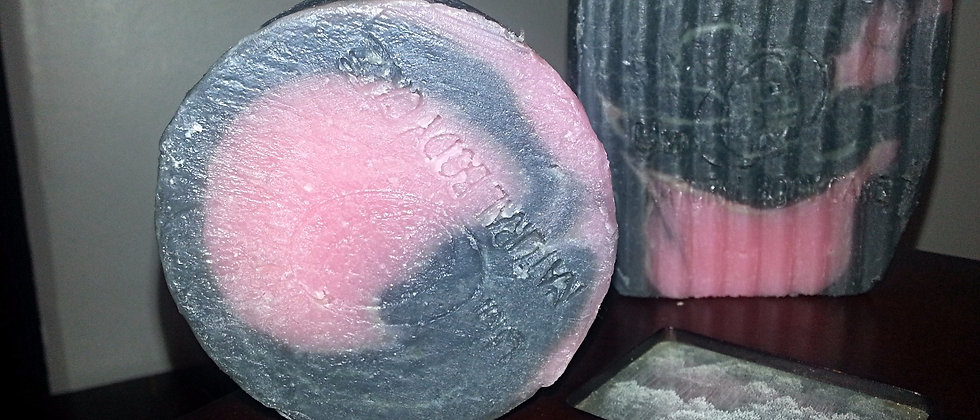 Grace Detox Handcrafted Moisturizing Soaps