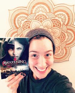 A.E. has her copy..do you?