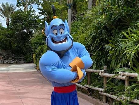 Disney Genie and Disney Genie+ to make Navigating the Parks Easier