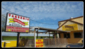 Houston East End Mexican Restraunt