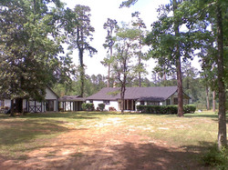 Our Ranch House