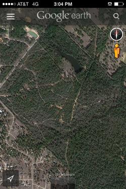 Newer Satellite View