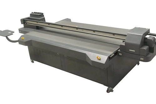 UV Drucker 250x130 70mm CMYK LC LM + White +  Lack