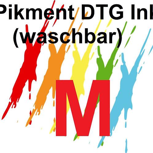 M - UV Pikment DTG Tshirt Drucker Farbe Ink