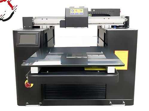 UV A2 Max Volume Digital LED Drucker CMYK + W 45cmx65cm 400mm