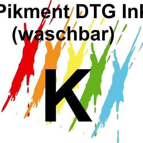 K - UV Pikment DTG Tshirt Drucker Farbe Ink
