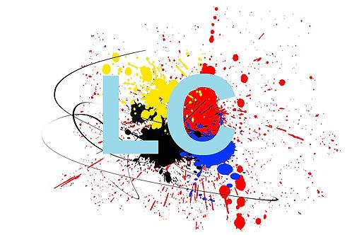 LC - UV LED Drucker Farbe Ink (Soft Typ)