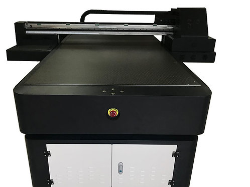 UV Drucker 100x150 70mm CMYK LC LM + White +  Lack