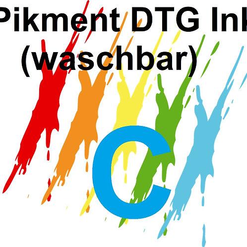 C - UV Pikment DTG Tshirt Drucker Farbe Ink