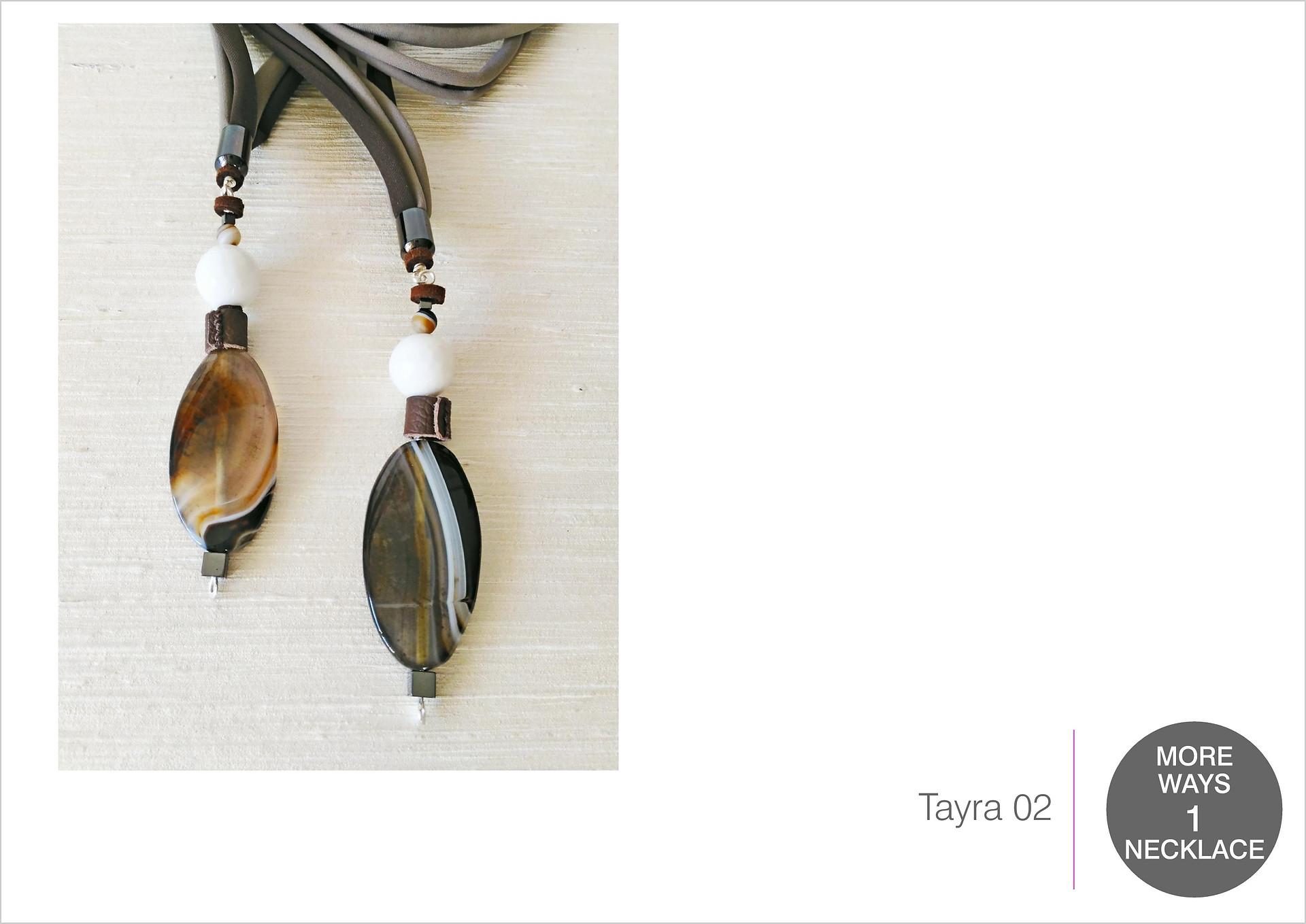 Tayra 02