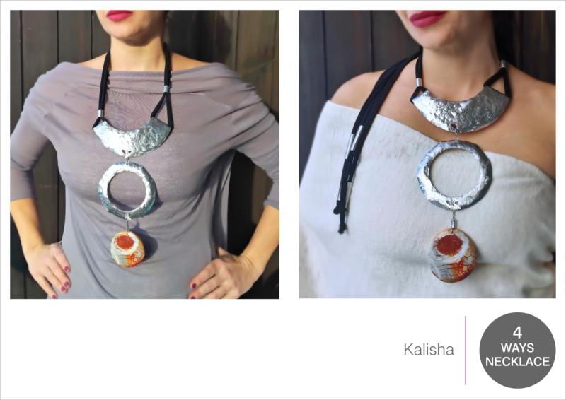 Kalisha