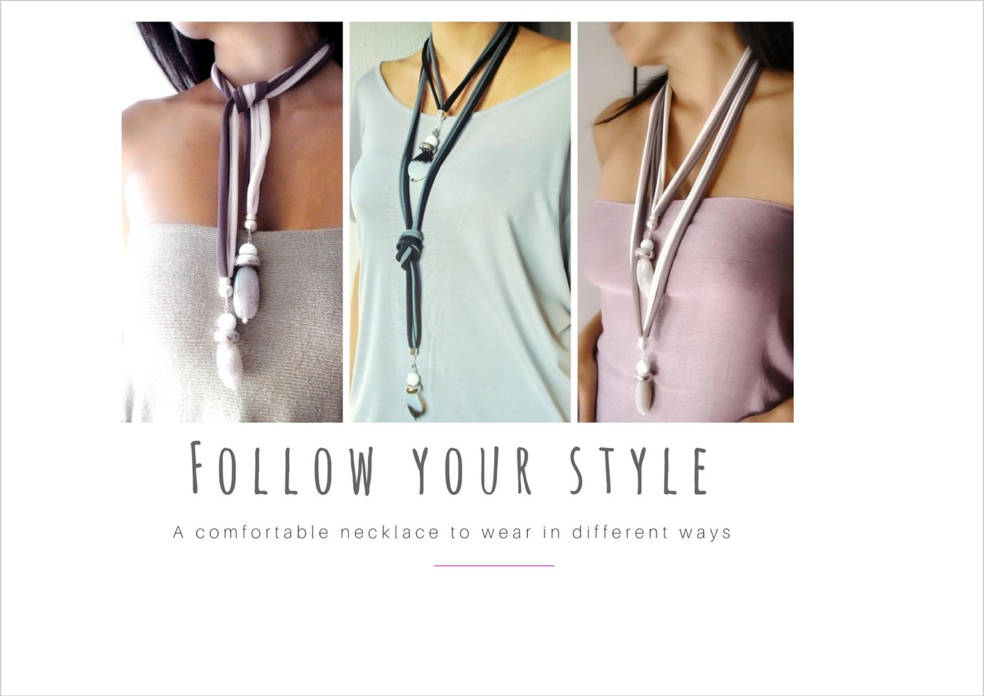 Follow Your Style