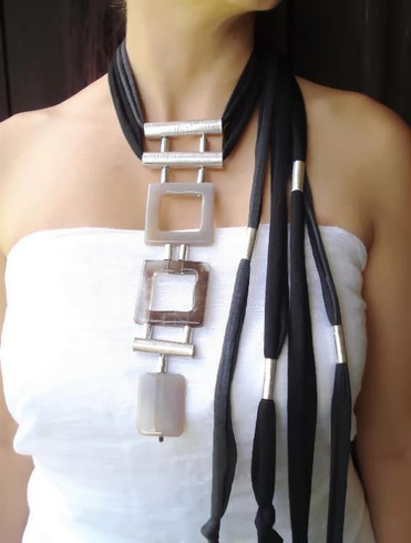 Gemstones Necklaces
