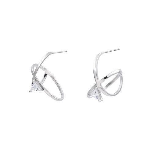 'STAR TRAIL' Earrings