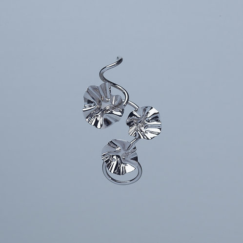 'Coral' earring