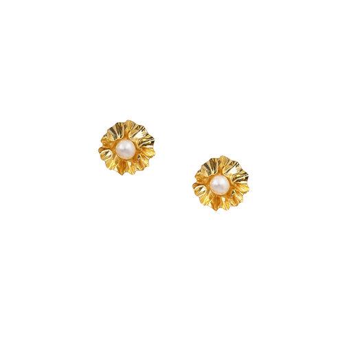 FOLD 'Daisy' earrings